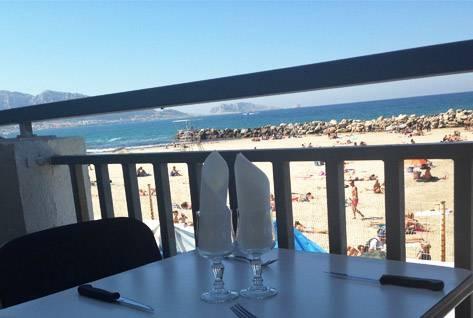 Chez Marco - Restaurant Marseille